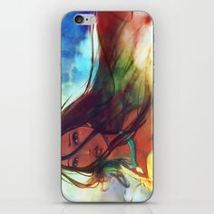 Buy The Wind... by Alice X. Zhang as a high quality iPhone & iPod Skin. Worldwide shipping available at Society6.com. Just one of millions of products…