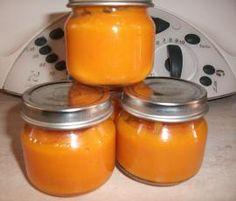 Omogeneizzato Arancione ( carota e zucca) by palmagiuliana79@gmail.com on www.ricettario-bimby.it
