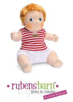 Rubens Kids - Dreng - Bobbo - Fra 0 år.