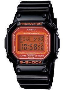 Casio DW5600CS-1 Classic G Shock Watch