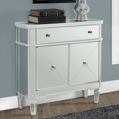 Monarch Specialties Inc. End Table & Reviews | Wayfair