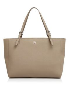 Tory Burch York Buckle Tote | Bloomingdale's