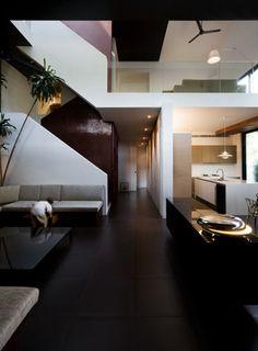 The Maximum Garden House by Formwerkz