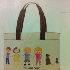 Cute bag from thirty-one gifts!!! Grandma's will love this for mother's day..