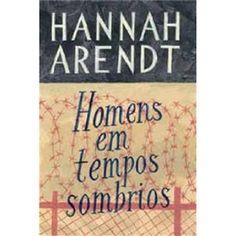 HOMENS EM TEMPOS SOMBRIOS - Cia. dos Livros   Livraria Virtual