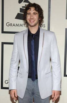 Josh Groban Photos - 50th Annual GRAMMY Awards.Staples Center, Los Angeles, CA.February 10, 2008. - 50th Annual GRAMMY Awards