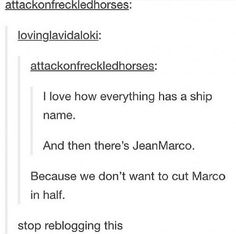 Why is this physically hurting me?! Freaking puns are getting worse every day, I love them! x))