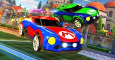 Learn about Rocket League's Switch Version Is Getting Nintendo Cars http://ift.tt/2wGMFoh on www.Service.fit - Specialised Service Consultants.