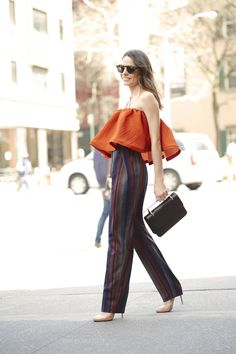 What the Most Stylish Women Wear 9 to 5: Moda Operandi's Elizabeth Leventhal