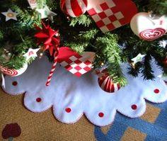 c2332b1bd6 Christmas Skirt, Felt Christmas, Christmas Tree Ornaments, Buy Christmas  Tree, Christmas Runner