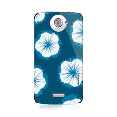 Orchid Flower HTC One X/XL Case