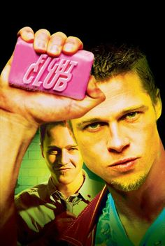 Thinking Fight Club is the best movie ever made. | 12 Ways You Can Tell You're A Twentysomething Guy