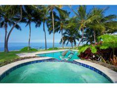 Holualoa, HI 96740 - 6 + 6 4667 sf 5.08 acres  ask 2.2M 5 2014 coffee estate