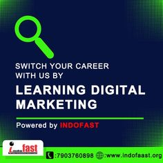 We are on a mission to make you employable and get you employed by complementing your education and accentuating your knowledge with a set of skills that employers are looking for. To prepare you with the right skill set for career challenges in the competition – driven industry is our mission. For More Info:- visit>www.indofast.org call us on > 7903760898