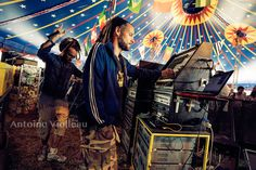 Lion Roots Sound System ft Ras Mykha
