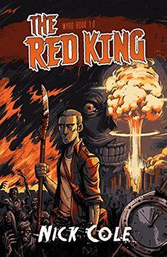 The Red King (Wyrd Book 1) by Nick Cole https://www.amazon.com/dp/B019S9WEHA/ref=cm_sw_r_pi_dp_x_XmWqybC7BE42J