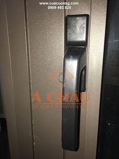 Khóa tay gạt đa điểm cho cửa sổ nhôm Xingfa