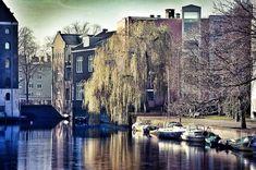 Kattenburg #amsterdam