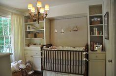 Whit Peinhardt's nursery