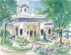 Christine Linson Private Gallery