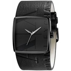 watch - armani exchange