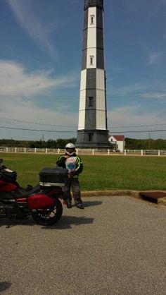 Cape Henry lighthouse #2 9-11