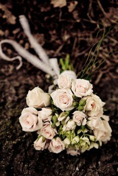 A bouquet that I did for a beautiful bride. My Flower, Flowers, Bride Bouquets, Beautiful Bride, Crown, Plants, Bridal Bouquets, Corona, Plant