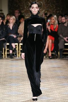 Christian Siriano Autumn/Winter 2017 Ready to Wear Collection | British Vogue