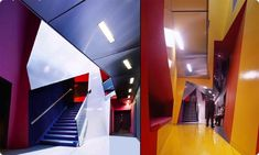 The Cool Hunter -  University of London's Birkbeck College