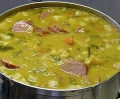 Dutch Recipes, Soups And Stews, Cheeseburger Chowder, Curry, Food And Drink, Asian, Snacks, Eat, Cooking