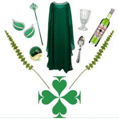 emerald...