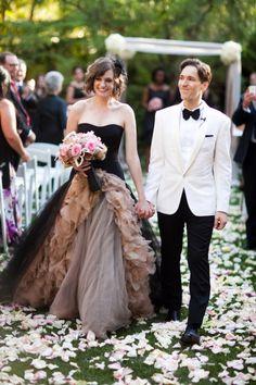 Disney Movie Maleficent Inspired Wedding Ideas