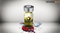 Sanofi SA's dengue vaccine has succeeded in reaching its primary clinical endpoint in a Phase-III study; stock up 1.17% during early hours of trading