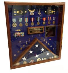Podiums, Chain of Command boards, in and out boxes, departing placards, and desk name plates. Military Shadow Box, Military Retirement, Chain Of Command, Desk Name Plates, Us Coast Guard, United States Navy, Mom And Dad, Picture Frames, Father