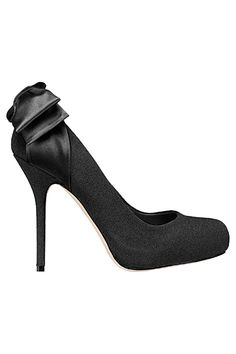 Dior - Shoes - 2012 Fall-Winter
