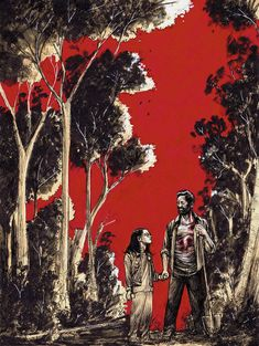 Logan and Laura by JoelGomez on DeviantArt Logan Laura, Logan Movies, Android Features, Logan Wolverine, Moon Knight, Fanart, 2017 Images, Marvel Fan, Comic Book Artists