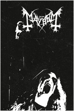 [ The Abyss of Darkness ] Black Metal, Rock Y Metal, Heavy Metal Art, Hard Metal, Mayhem Band, Metal Meme, Chaos Lord, Extreme Metal, Music Backgrounds