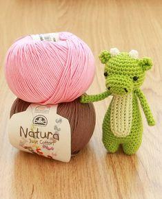 Mini dragon crochet pattern by Little Bear Crochets: littlebearcrochets.etsy.com ❤️ #littlebearcrochets #amigurumi