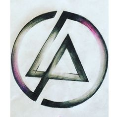 Nice art work of the LP Logo!  lp  #linkinpark #ink #tattoo #inkspiration #Zeichnung #Inspiration #Leidenschaft #pain #love