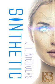 SINthetic #scifi #cyberpunk Book Spotlight & $20 Amazon Gift Card Giveaway ~ A Mama's Corner of the World