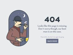 Funny and Creative 404 Pages – Inspiration Supply – Medium Ui Ux Design, Interface Design, Page Design, Blog Design, User Interface, Design Ideas, Web Design Examples, Web Design Projects, Website Design Inspiration