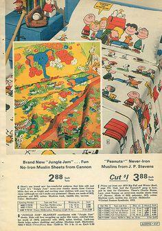1972-xx-xx Aldens Christmas Catalog P357 - Peanuts
