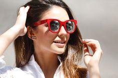 Assinei uma linha de óculos para a marca italiana Spektre. Seus produtos são produzidos artesanalmente, com os melhores materiais óticos do mundo. A ótica Visionari com a Fundação Amor Horizontal, …