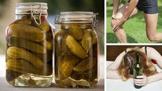 Pickle juice might be a strange idea, but did you know pickle juice can improve your health? Take a look at the 5 benefits of drinking pickle juice.