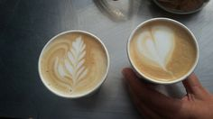 Geen warmer welkom voor uw gasten, dan met een cappuccino van Kaldi Mobiel Den Haag!