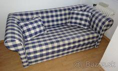 Rozkladacia sedacka - 1