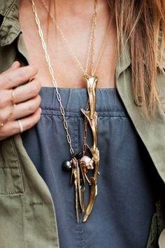 layers #CHaLKNYC #holiday #kids #jewelry #collaboration #inspiration #chalkaholic  www.chalknyc.com