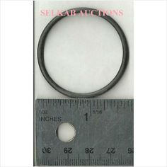 Caterpillar Cat 4D-3107 O-Ring Seal Part Number 4D3107 Dash Size 128 New $1.06