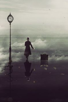 ☆ Deep Shadows :¦: By Artist Norvz Austria ☆