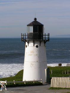 Point Montara Lighthouse, CA